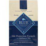 BLUE BUFFALO DOG FOOD REVIEW *Natural * Healthy * Holistic.