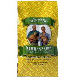 NEWMAN'S OWN ORGANICS ADVANCED FORMULA FOR SENIORS