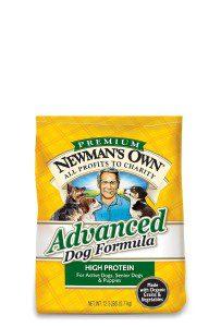Newmans own for senior