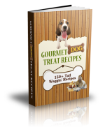 Frozen Homemade Dog Treat Recipes