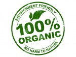 100% Certified Organic dog food