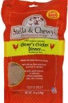 Commercial Organic Raw Dog Food,
