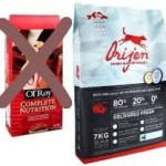 TOP 10 BEST DOG FOODS |   All Natural, Holistic/Organic, GMO free, Grain Free, Human Grade