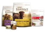Natures variety instinct pet food is  top 10 best pick