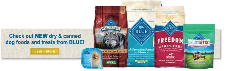 Blue Buffalo Dog Food Review Top 10 Best Dog Food Brands