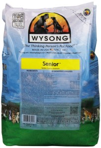 wysong senior