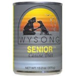 wysong senior canned