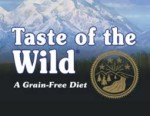 taste of the wild dog food is a top 10 best pick