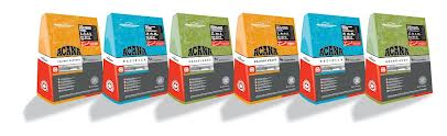 Acana by Champion Pet Foods
