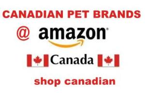 best pet supplies @ Amazon Canada