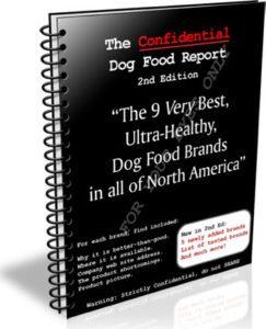 worst dog food brands